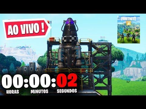 Fortnite AO VIVO - EVENTO FINAL - NA ESPERA DA NOVA TEMPORADA 11