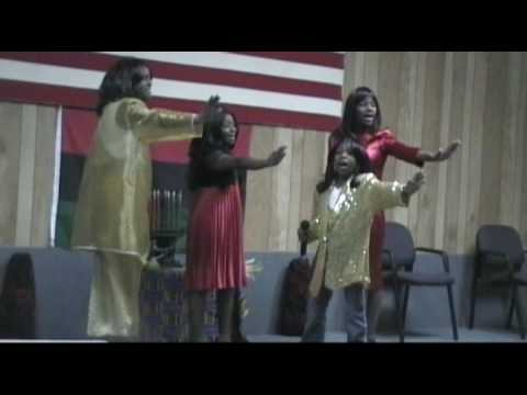 20081226-02 Miss Kwanzaa Pageant African American Heritage Part 2 of 8