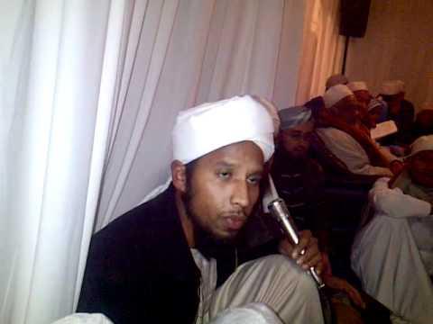 Yaa Muhaiminu yaa salaam, Sh Muhammad