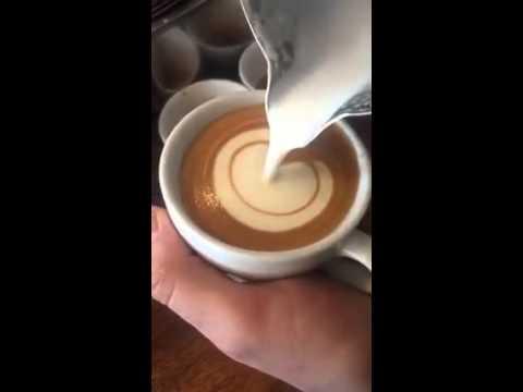 Video Fantástico Decoración de Cafés