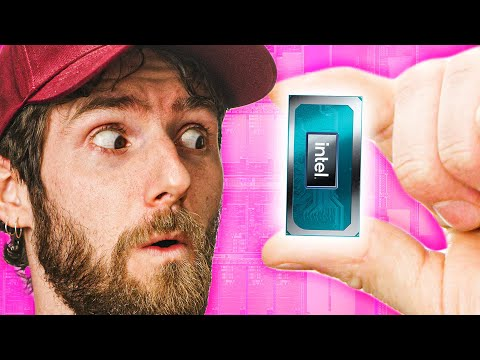 The Fastest Gaming CPU is… Intel?