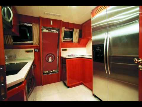 VIPMAJESTIC.COM - Posillipo Technema 80 interior photos - Luxury Yachts for sale