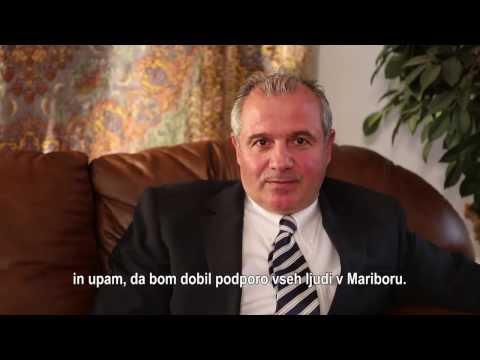 Hilal Arnaout: Nagovor ob nakupu gradbene jame MAKS