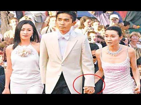 梁朝偉為何拋棄張曼玉而娶劉嘉玲,原來還有這麼一段秘辛,多年後才說出口....
