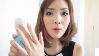 Kirari TV: รีวิวการใช้แปรงล้างหน้าจาก Kuron Thumbnail