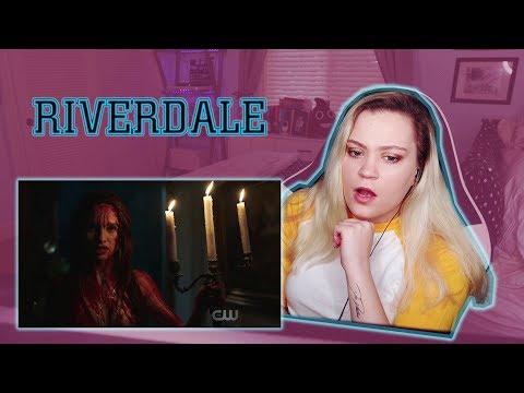 "Riverdale Season 2 Episode 18 ""A Night to Remember"" REACTION!"