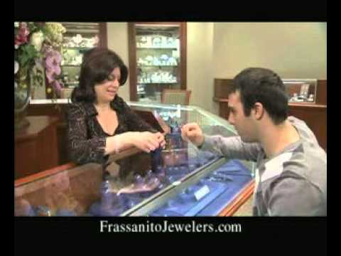 Frassanito Jewelers- Buying A Diamond