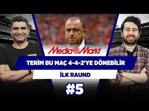 Fatih hoca Konyaspor maçında 4-4-2'ye dönebilir. | Mustafa Demirtaş & Ilgaz Çına