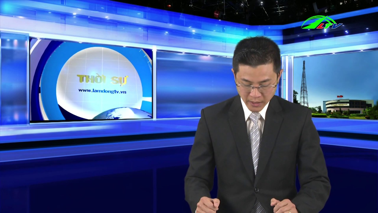 Thời Sự Lâm Đồng | Tin Tức Mới Nhất 24h Ngày 22/04/2020 Mới Nhất | Lâm Đồng TV