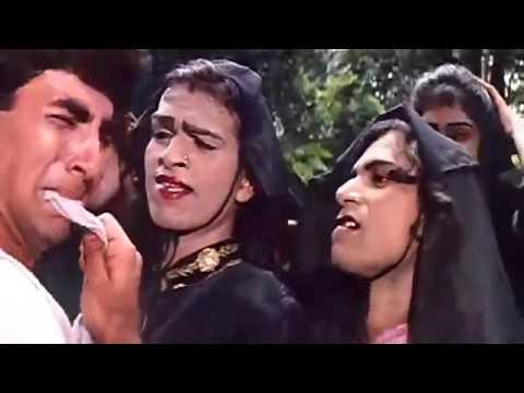 'Gore Gore Mukhde Pe' Full Video Song Suhaag 1994 Akshay Kumar, Nagma
