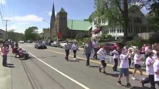2014 Winsted Pet Parade
