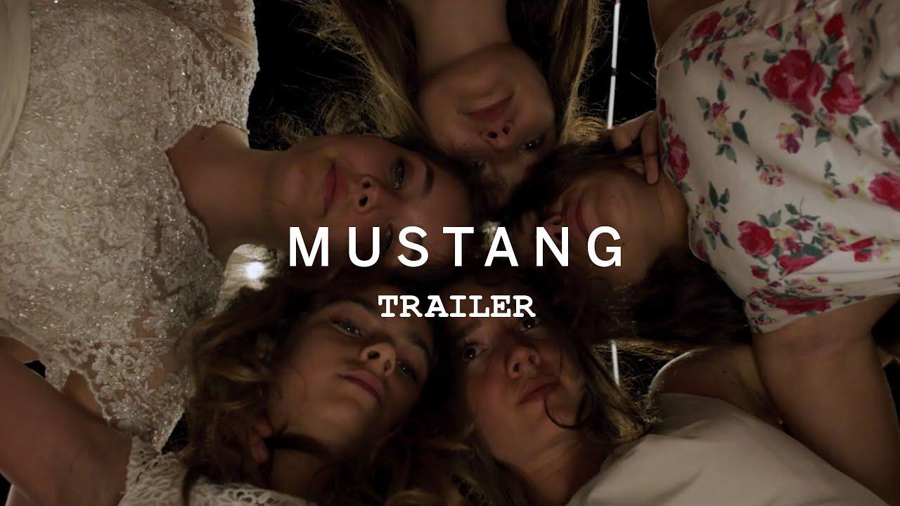Download MUSTANG Trailer   New Release 2016