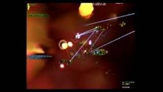 Homeworld: Cataclysm PC Games Gameplay