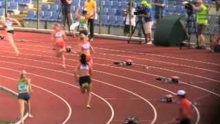 BSLZone Sofia 2013 Deaflympics Highlights - Day 6 Subtitled