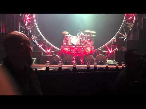TOMMY LEE'S ROLLER COASTER 360 DRUM SOLO - MOTLEY CRUE 2011 Tour Mp3
