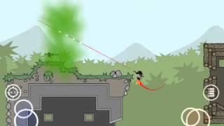 Mini militia doodle army 2 tips
