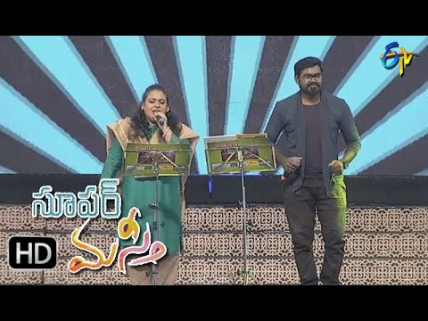Singaraya Konda Song | Malgudi Subha,Deepu Performance | Super Masti | Karimnagar | 11th June 2017