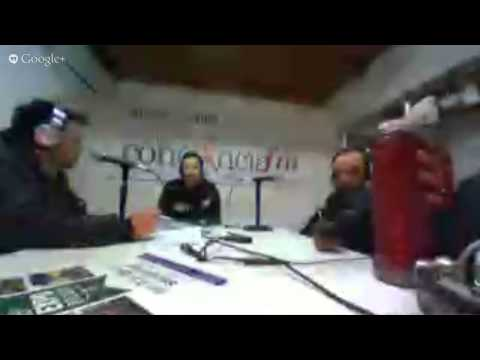 Rodrigo Martínez Granados en vivo en Partido Aparte