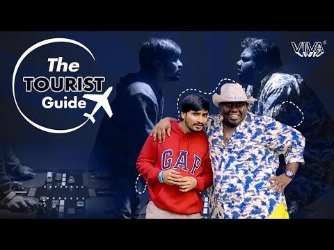 The Tourist Guide   VIVA