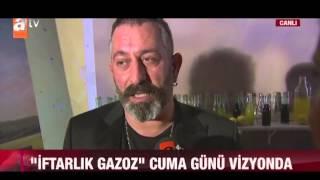 Cem Yılmaz İftarlık Gazoz Filmi Galasında