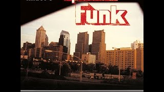 Dj Kheops - Opération Funk Vol.1