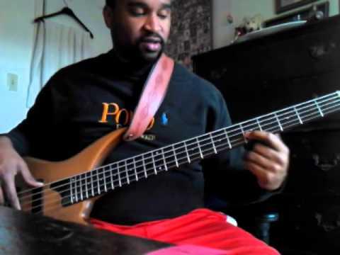 Theory Bass lesson: Sliding Hammer Ons & Pulloffs