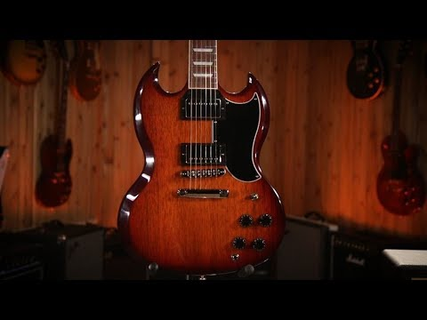 Gibson SG Standard 2018 Electric Guitar