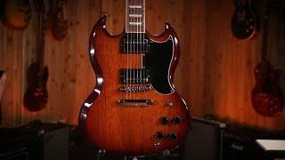 Gibson SG Standard 2018 Electric Guitar