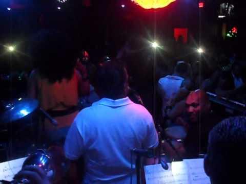 Night club good time managua nicaragua