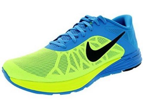 uk availability b723a a569a Nike Lunar Launch Shoes - Running Gear Reviews