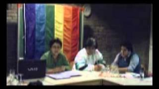 برگزاری نخستین نشست زنان لزبین و ترانس ایرانی/ جمعه 1