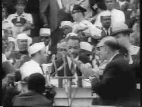 Martin Luther King Yo Tengo Un Sueno Ejemplo De Storytelling