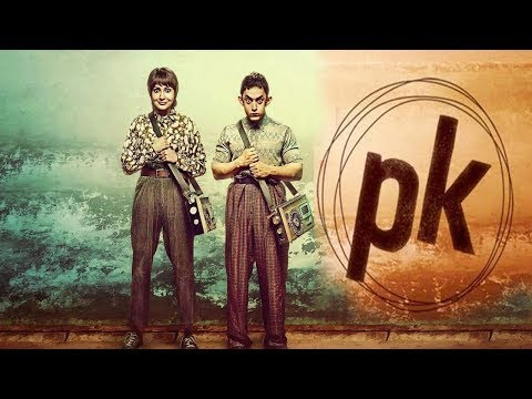 ᴴᴰ - PK Full Movie Full HD- AMIR KHAN, ANUSKA SHARMA.