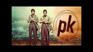 ᴴᴰ - PK Full Movie Full HD- AMIR KHAN, ANUSKA SHARMA.