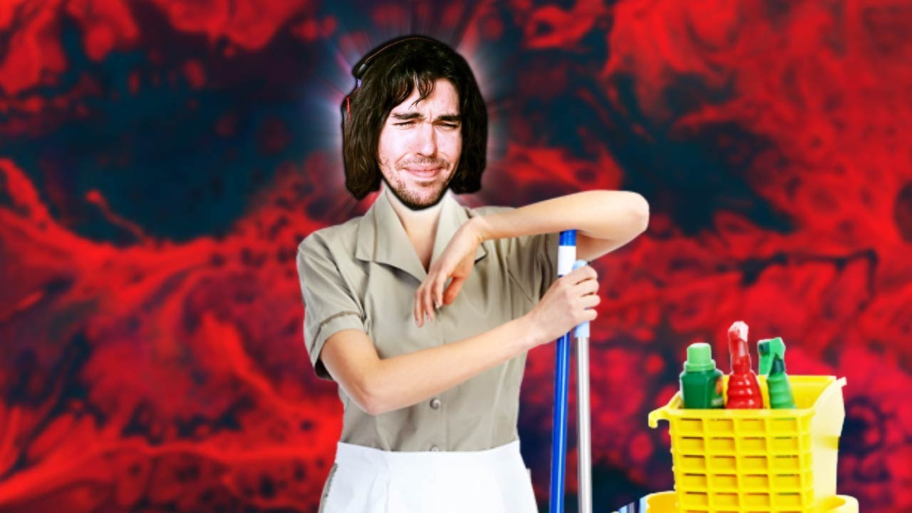 NO VOLVERÉ A LIMPIAR JAMÁS | Cleaning Service