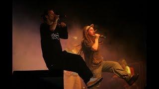 Mellow & Pyro Live Memoiren