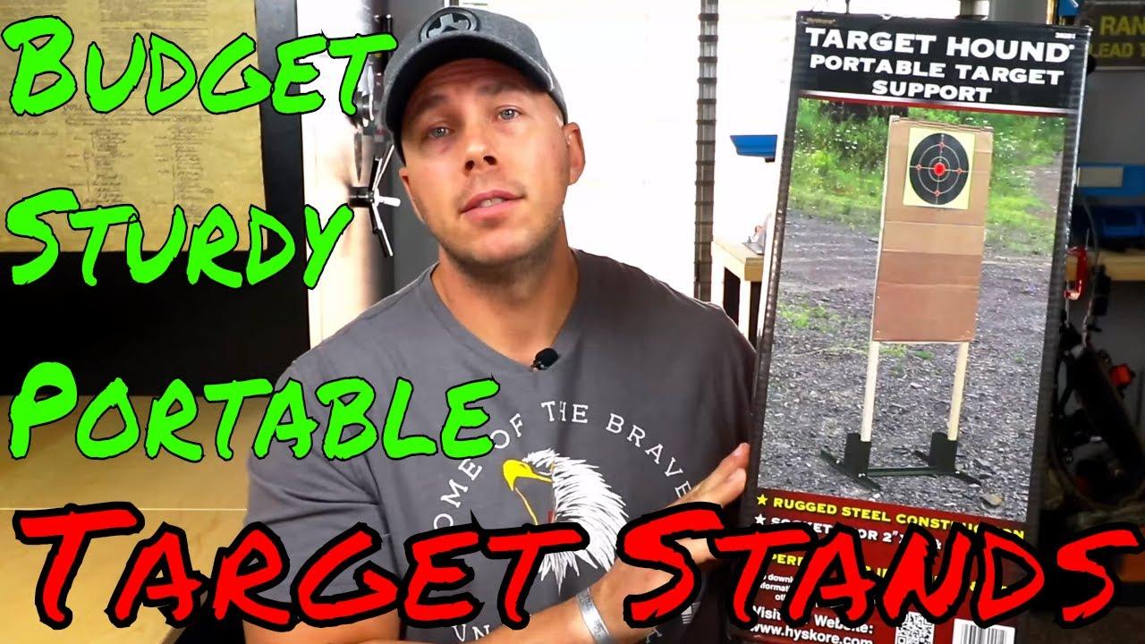 2x6 Budget Target Stand Brackets
