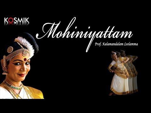 Mohiniyattam - Kalamandalam Leelamma