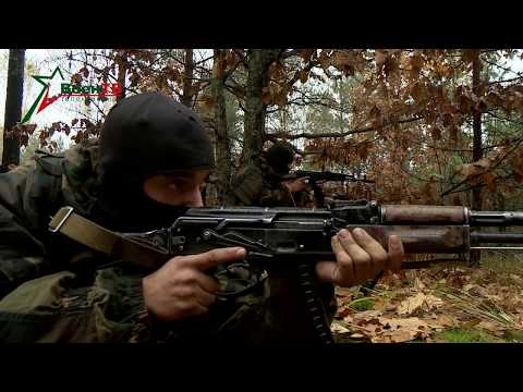 Разведчики (Special Forces. Military Intelligence)