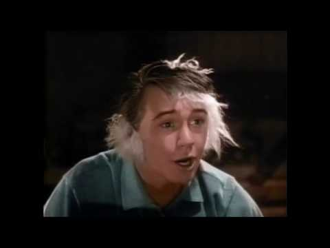 The Shaggy Dog (1959)    Tommy Kirk , scene