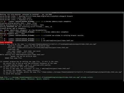 Automatically Deploy a Phoenix Application with Semaphore CI