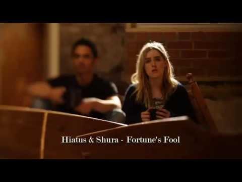 Hiatus & Shura - Fortune's Fool (Subtitulado Ingles, Español)