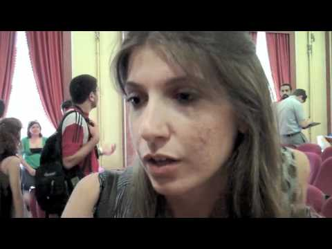 How to get a job at the UN (World Youth Congress 2010, Istanbul)