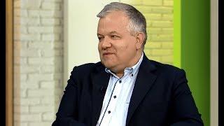 dr ADAM BUŁAWA (dyrektor Muzeum Wojska Polskiego) - CAŁA PRAWDA O PAKCIE RIBBENTROP-MOŁOTOW