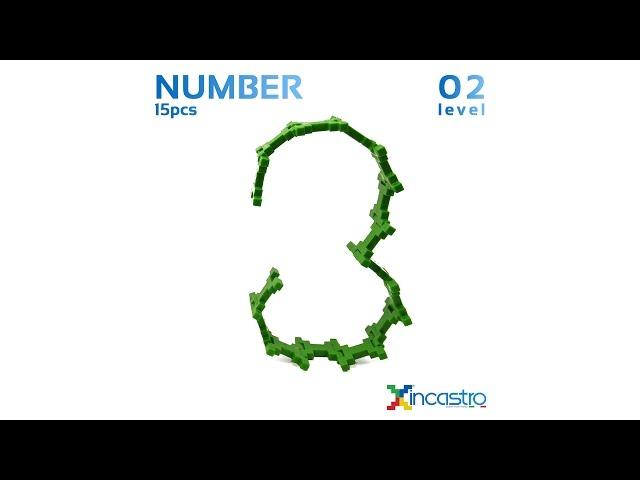 INCASTRO | Level 2 | Number 3