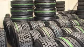 JUVA  truck tyre retreading