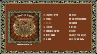 Pimps of Joytime - High Steppin' (Full Album)