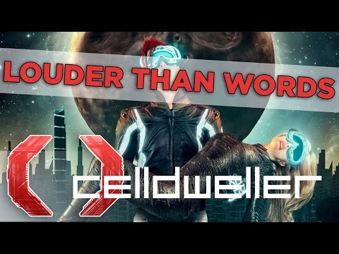 Celldweller - Louder Than Words mp3 letöltés
