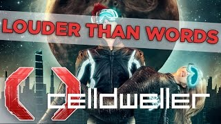 Celldweller - Louder Than Words