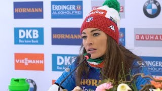 Video #ANT18 Women's Pursuit Press Conference download MP3, 3GP, MP4, WEBM, AVI, FLV Januari 2018